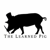 The Learned Pig
